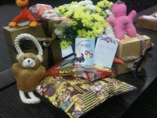 Mumu's presents 1020