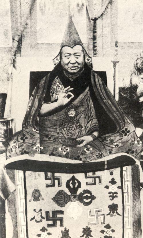 Pabongkha-Rinpoche