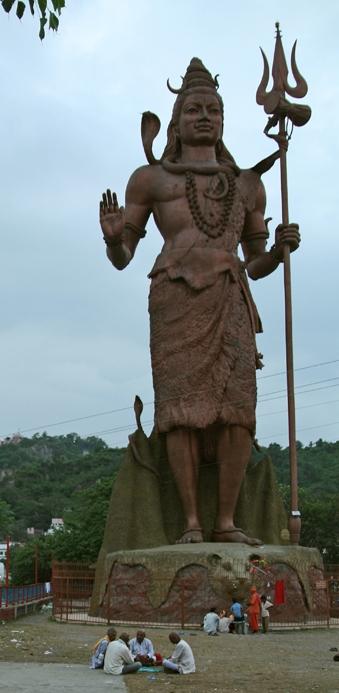 41 Lord Shiva Har-ki-Pauri