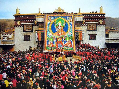 Huge-lhasa-tsongkhapa-thangka