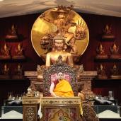 在多杰雄登面前,西藏众喇嘛是否失效了?