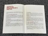 小册子 英文译文(第二、三页)