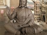制造仁波切诸前世的圣像