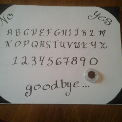 Zozo – The Ouija Board Demon