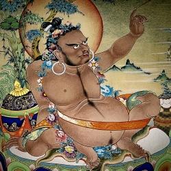 Disharmony Within the Sakya?