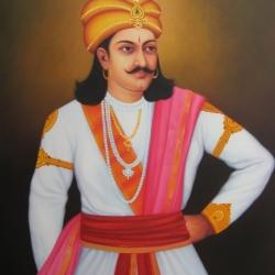 Emperor Ashoka the Great