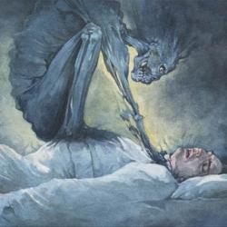 Sleep Paralysis – Medical or Paranormal?
