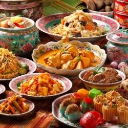 25 Makanan Terlazat Di Malaysia