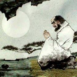 The Six Patriarchs of Chan Buddhism