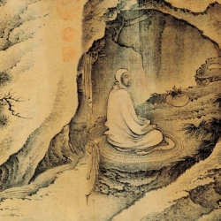 Bodhidharma – the founder of Gongfu