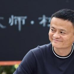 Jack Ma the Alibaba