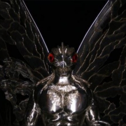 The Eerie Enigma of the Mothman