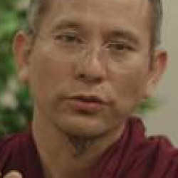 Geshe Lobsang Phuntsok speaks so eloquently about Tsem Rinpoche
