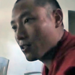 Geshe Lobsang Wangchuk shares beautifully about Tsem Rinpoche
