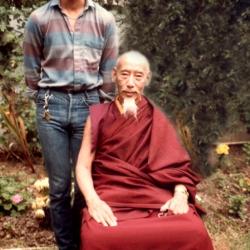 Short sharing about Kyabje Zong Rinpoche | 关于嘉杰宋仁波切的简短分享 | ༧སྐྱབས་རྗེ་ཟོང་རྡོ་རྗེ་འཆང་གི་སྐོར་བགོ་འགྲེམས་མདོར་བསྡུས།