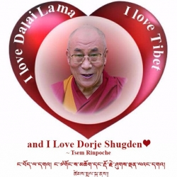 H.E. Tsem Rinpoche's first live streaming!