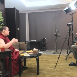 Why Accepting Dorje Shugden Is Good for Tibetan Democracy