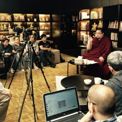Dorje Shugden People Do Not Go to the Three Lower Realms