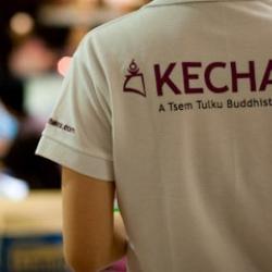 Sandwiches for Kecharian Staff!