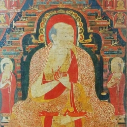 Shakyashri Bhadra: The Last Abbot of Nalanda