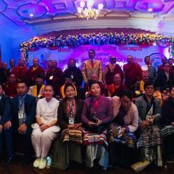 Milestone International Dorje Shugden Conference 2018 | 2018全球雄登代表大会开创历史新篇章 | ས་ཚིགས་འཛམ་གླིང་རྒྱལ་ཡོངས་རྡོ་རྗེ་ཤུགས་ལྡན་ལྷན་ཚོགས ༢༠༡༨།