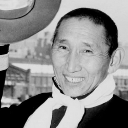 Geshe Ngawang Wangyal: America's First Pioneering Buddhist Lama