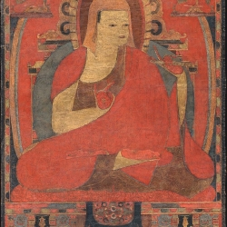 Atisha Dipamkara Shrijñana: The Reviver of Buddhism in Tibet