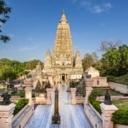 Mahabodhi Temple: The Cradle of Buddhism