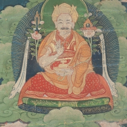 The Third Changkya, Rolpai Dorje
