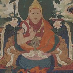 The Eighth Tatsak Jedrung, Yeshe Lobzang Tenpai Gonpo