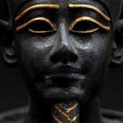 Osiris: The Egyptian God of the Underworld
