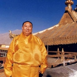Tidbit About His Holiness Panchen Lama