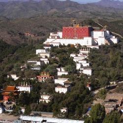 'Potala Palace' of China