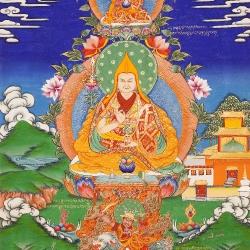 Tulku Drakpa Gyeltsen
