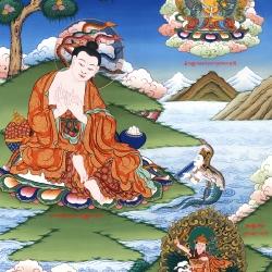 The Founder of Madhyamaka – Nagarjuna