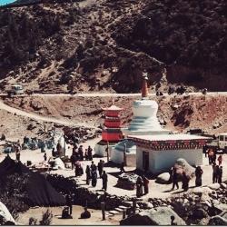 Why construct a Dorje Shugden Stupa?