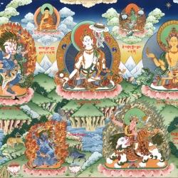 The Powerful Trio – Dukkar Se Sum