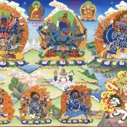 King of Tantras – Guhyasamaja