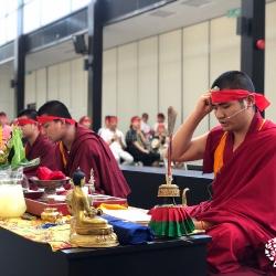 Sacred and Secret Vajra Yogini Puja | 殊胜、奥秘的金刚瑜伽母法会