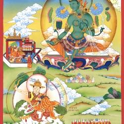 Green Tara – The Ultimate Saviouress