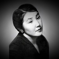 Dr R. Nyamaa: The Grande Dame of Mongolian Medical Health