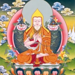 Tsongkhapa Prayers