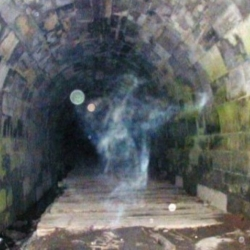 Creepy Tunnels