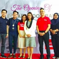 Official Launch of Kechara Soup Kitchen Melaka Store