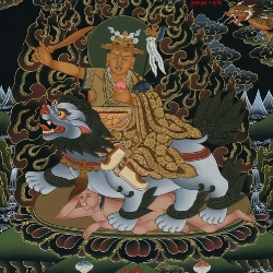 Dorje Shugden, The Protector of Our Time