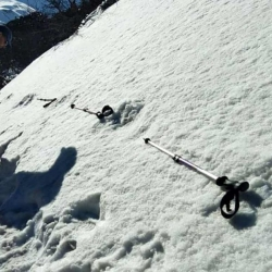 Indian Army Spots Evidence of Yeti