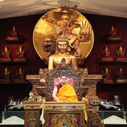 Must Watch: Are the High Lamas of Tibet Impotent in the Face of Dorje Shugden?