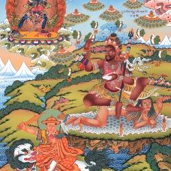 Mahasiddha Krsnacharya