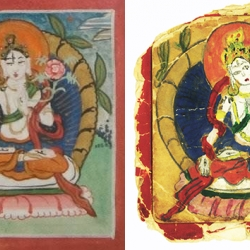 Rinpoche Through My Eyes – Buddha Images and Imprints