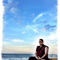 Dharma work, attitude & TDL | 佛法工作、态度及图登达杰林佛法中心